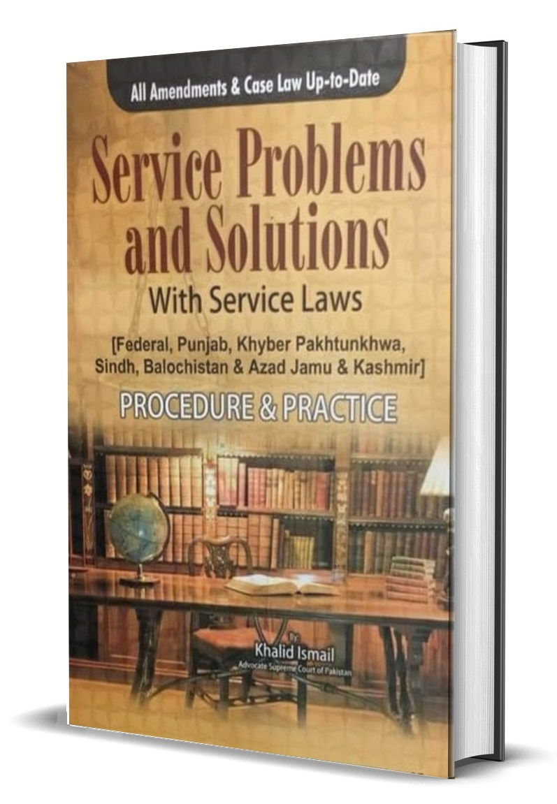 Picture of Services Problems & Solutions 2018 (Procedure & Practice)