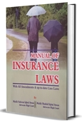 Picture of Manual of Insurance Laws 2018