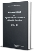 Picture of The Double Taxation Agreements