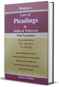 Picture of Law of Pleadings in India and Pakistan