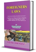Picture of Foreigner Laws