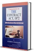 Picture of Contract Act 1872