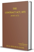 Picture of Contract Act, 1872