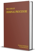 Picture of The Code of Criminal Procedure