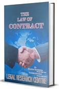 Picture of Law of Contract