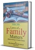 Picture of Laws of Family Matters