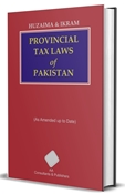 Picture of Provincial Tax Laws of Pakistan