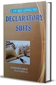 Picture of Declaratory Suits
