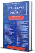 Picture of Manual of Police Laws in Pakistan