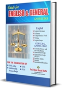 Picture of Guide for English & General Knowledge