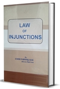 Picture of Law of Injunctions
