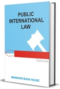 Picture of Public International Law